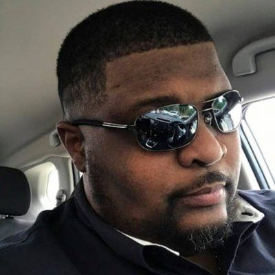 Wayne Dupree