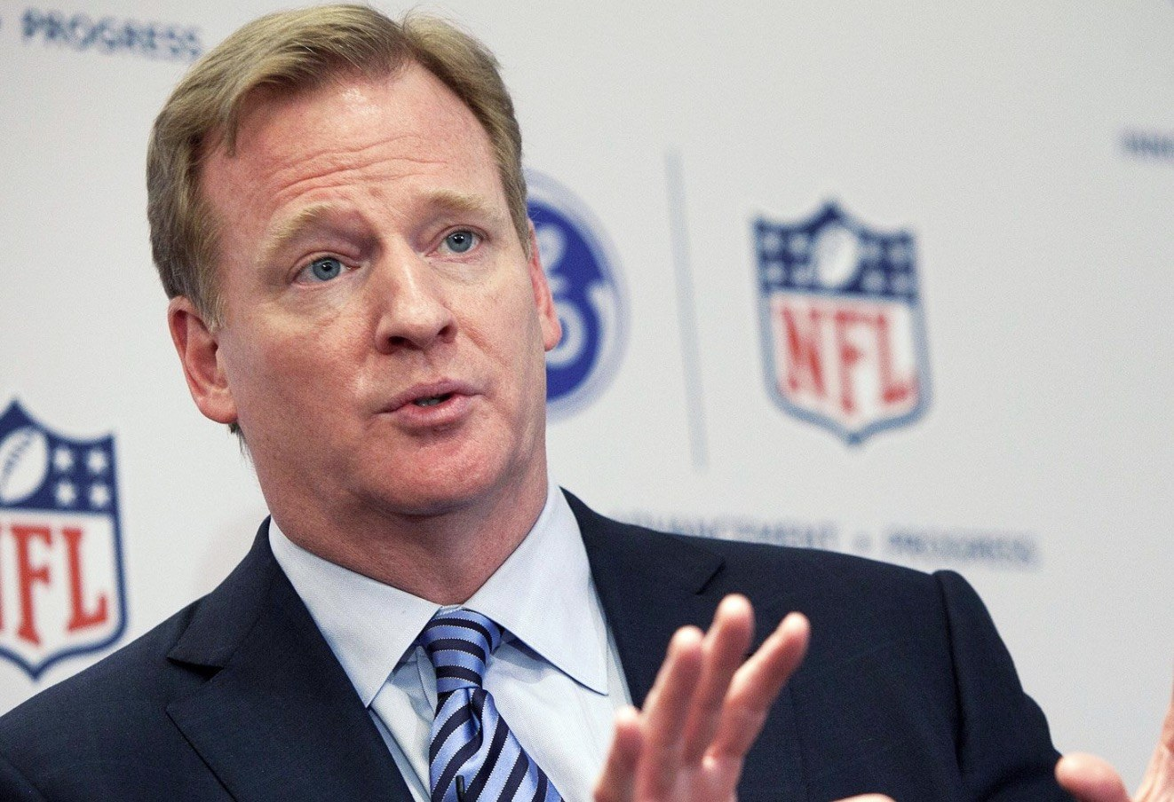 goodell dating Commissioner roger goodell sent a letter to team owners that all nfl personnel will undergo domestic violence awareness  advice on dating abuse .
